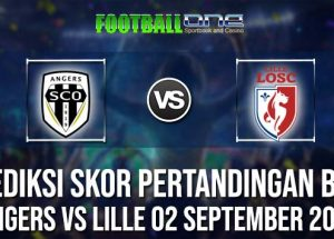 Prediksi ANGERS vs LILLE 02 September 2018 Ligue 1